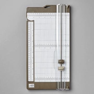 152392 Papierschneidemaschine